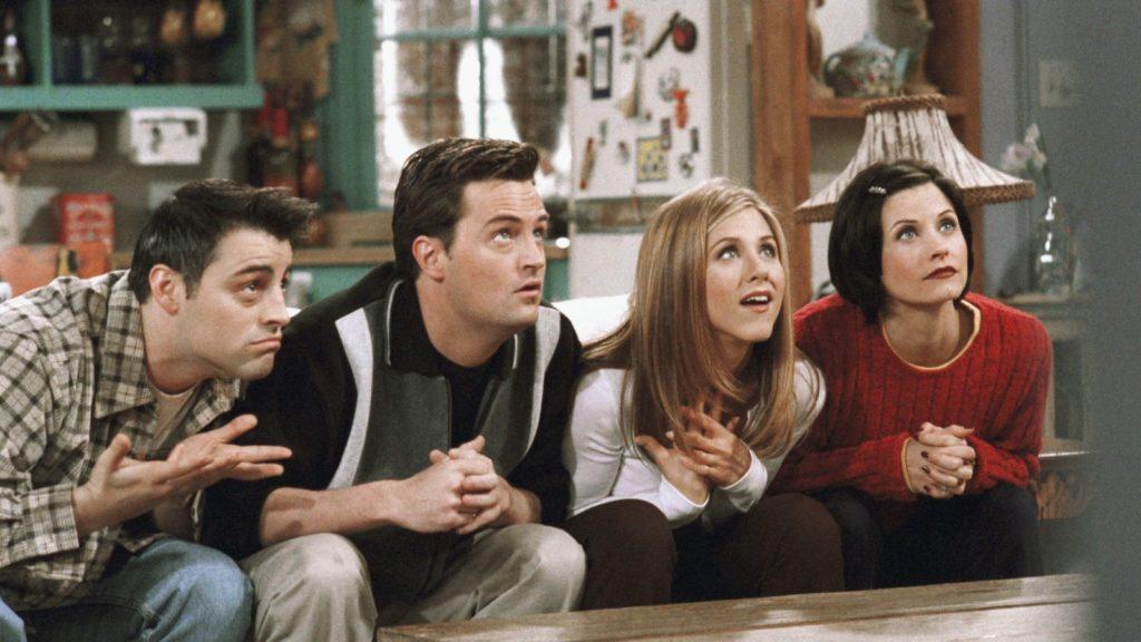TV Shows - Friends