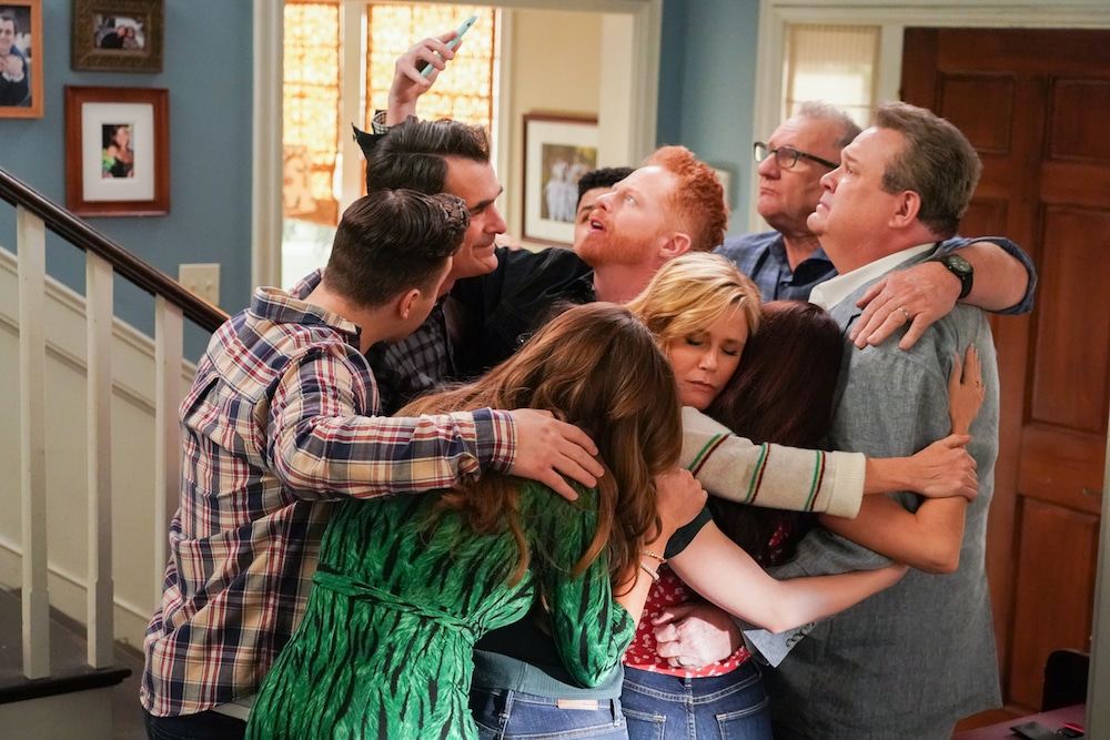 TV Shows Modern Family