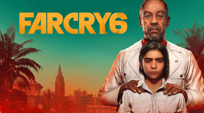 Official Trailer Review- Far Cry 6 Reveal