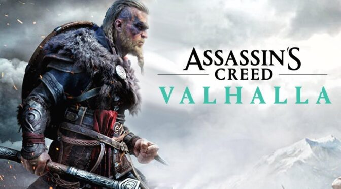 Official Trailer Review: Assassin's Creed Valhalla
