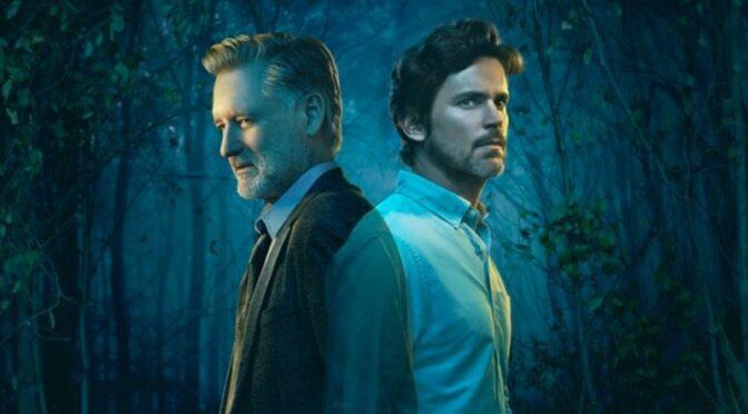 'The Sinner': Season 3 – Starring Matt Bomer