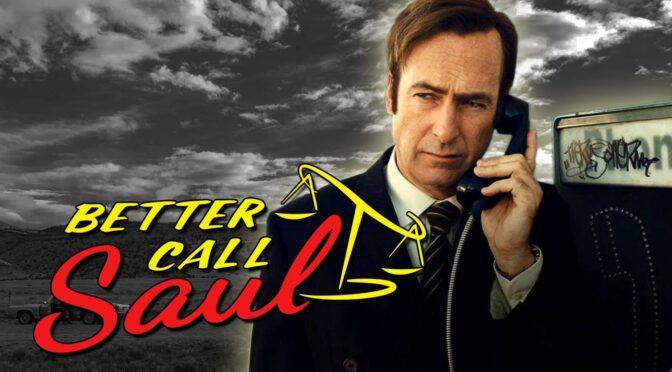 McGill transforms into Goodman: 'Better Call Saul'