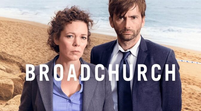 'Broadchurch': The Unmissable Crime-Drama TV Series (2013-2017)