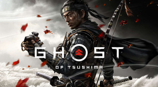 GHOST OF TSUSHIMA Review (PS4): a Hit or a fail?