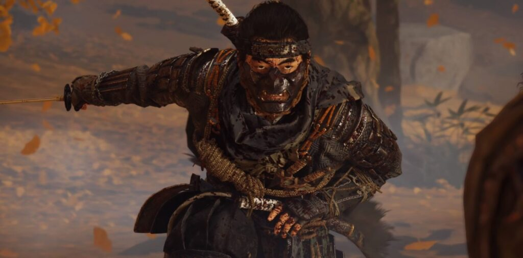 Best PS4 Games 2020 - Ghost of Tsushima