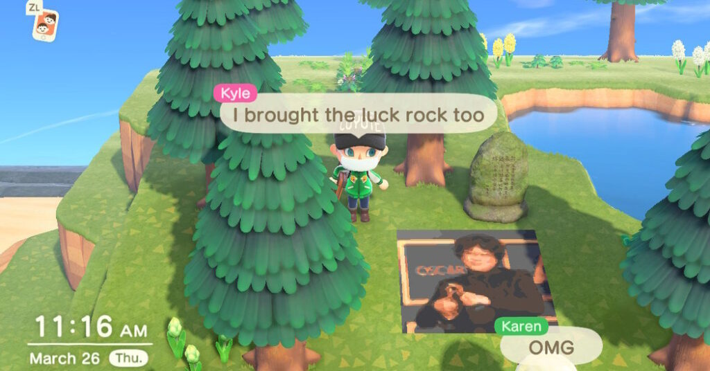 Top 5 Nintendo Switch Games 2020: Animal Crossing