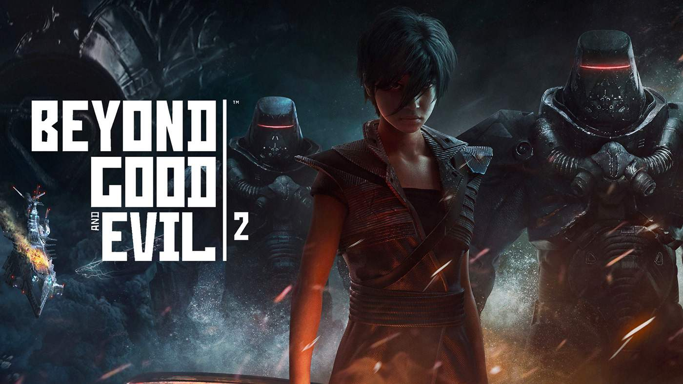 Beyond Good and Evil 2 Feature image