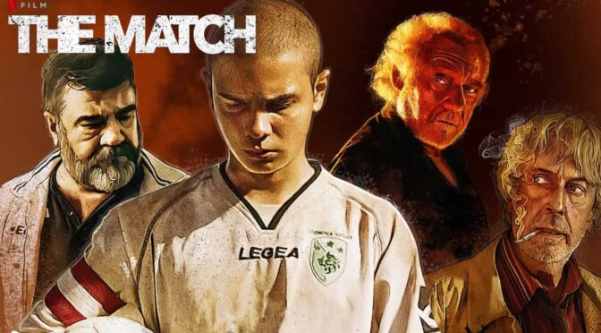 The Match Netflix Review