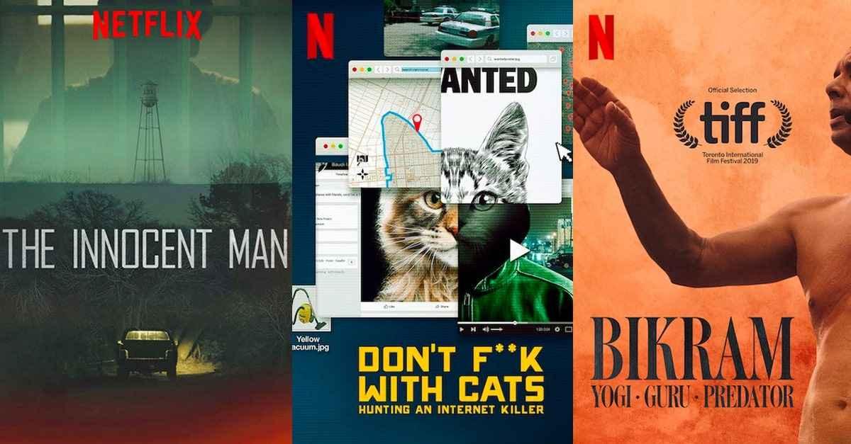 Netflix Docuseries