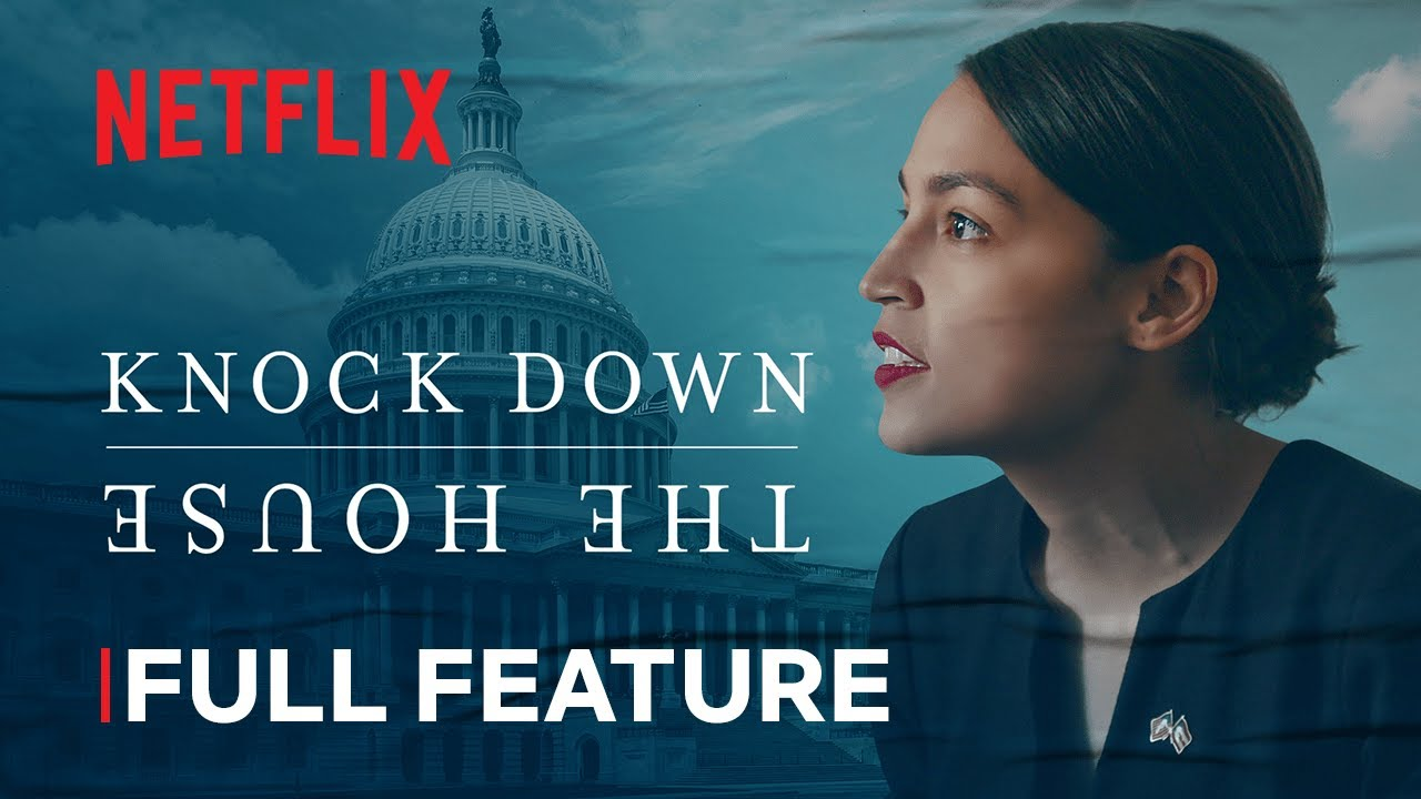 Knock Down The House Review