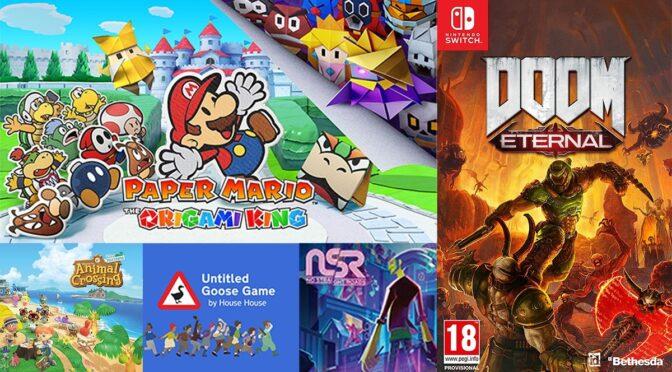 Nintento Games