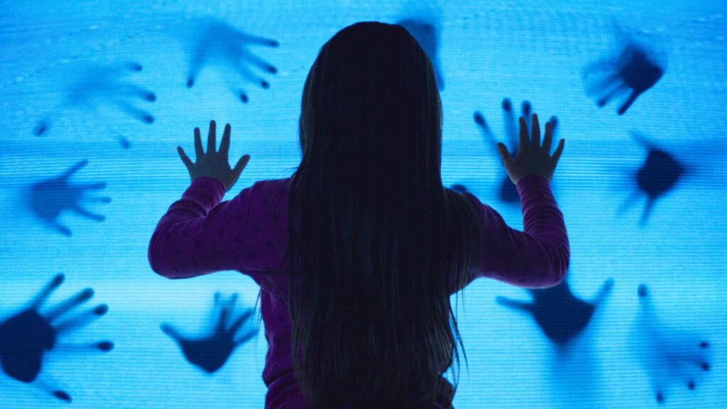 Top Horror Movies on Netflix - Poltergeist