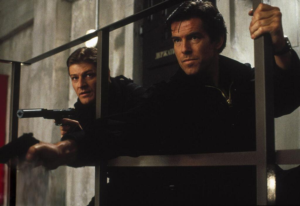 Top 7 James Bond Movies - GoldenEye