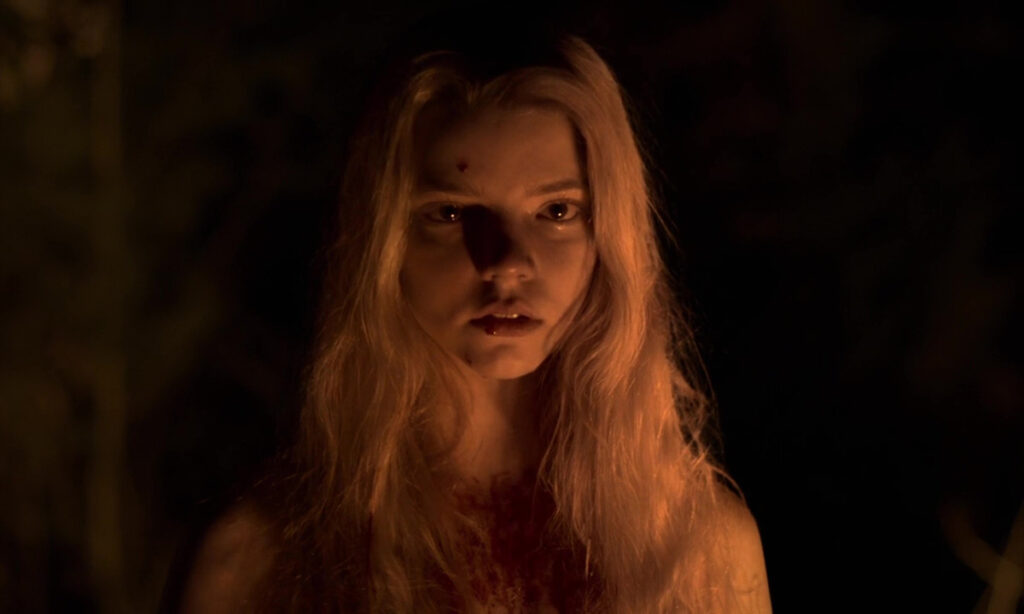 Top Horror Movies on Netflix - The Witch