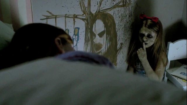 Top Horror Movies on Netflix - Sinister