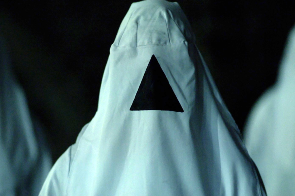 Top Horror Movies on Netflix - The Void