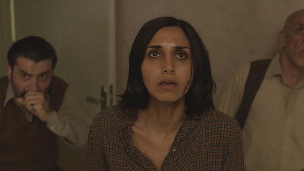 Top Horror Movies on Netflix - Under The Shadow