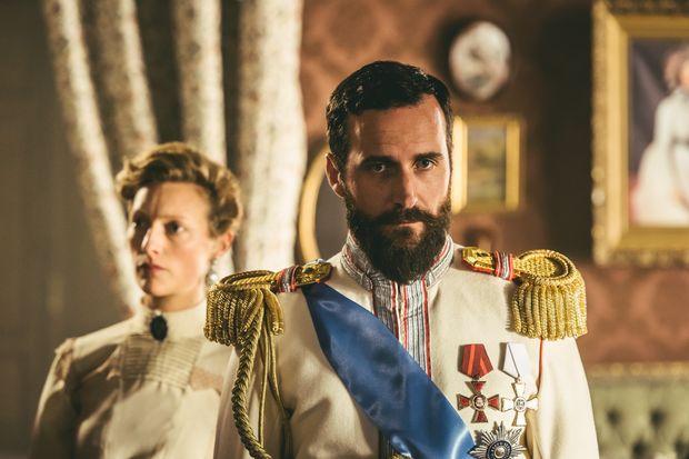 The Last Czars - Top 15 Documentaries